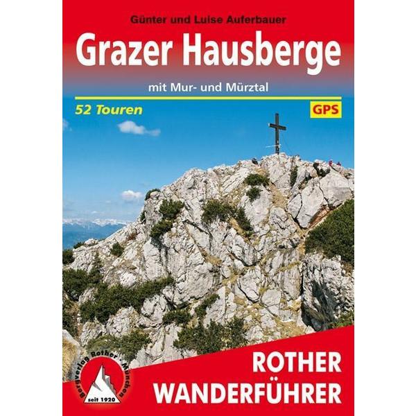 Grazer Hausberge - Wanderführer