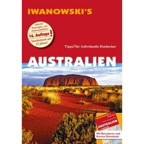 IWANOWSKI AUSTRALIEN MIT OUTBACK - Reiseführer
