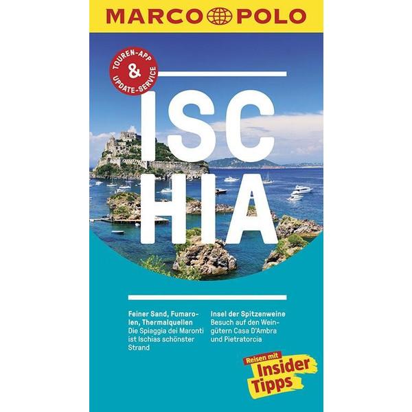 MARCO POLO Reiseführer Ischia - Reiseführer