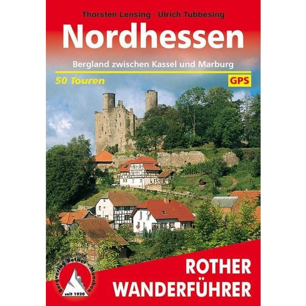 Nordhessen - Wanderführer