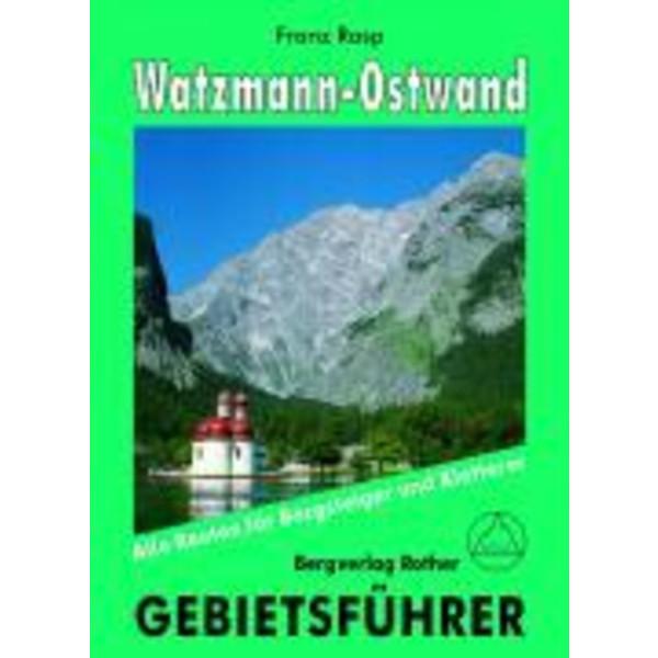 Watzmann-Ostwand - Wanderführer