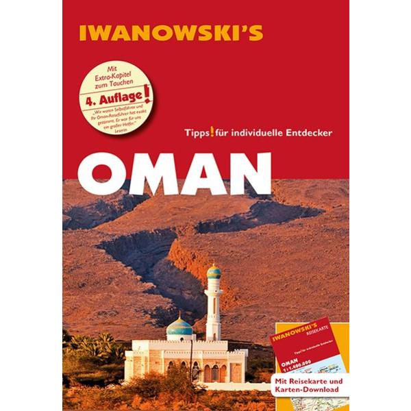 IWANOWSKI OMAN - Reiseführer