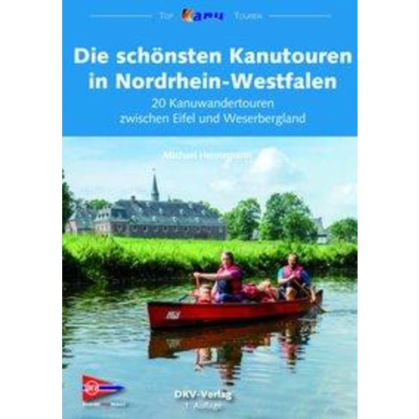 DKV Kanutouren Nordrhein-Westfalen