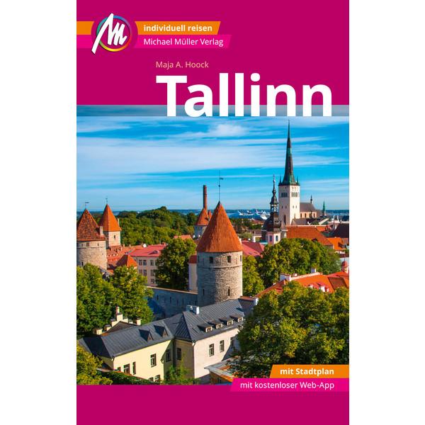MMV CITY TALLINN - Reiseführer
