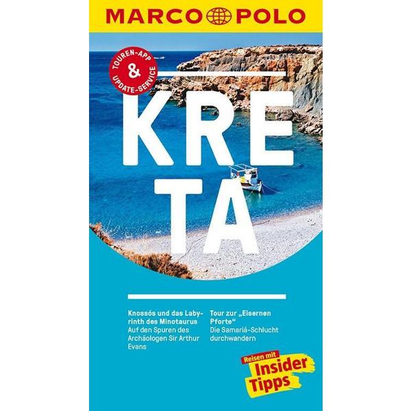 MARCO POLO Reiseführer Kreta - Reiseführer