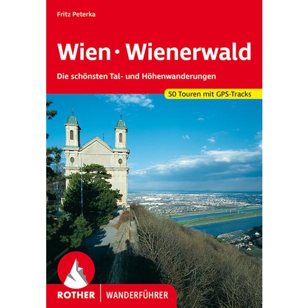 Wien - Wienerwald - Wanderführer