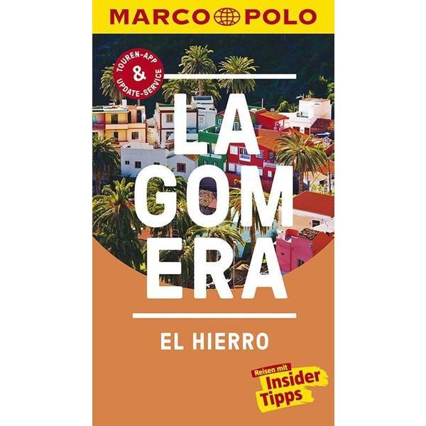 MARCO POLO Reiseführer La Gomera, El Hierro - Reiseführer