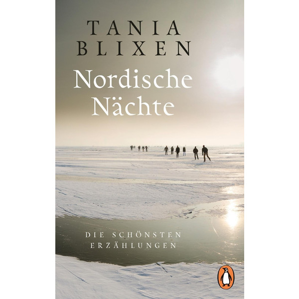 Nordische Nächte - Roman
