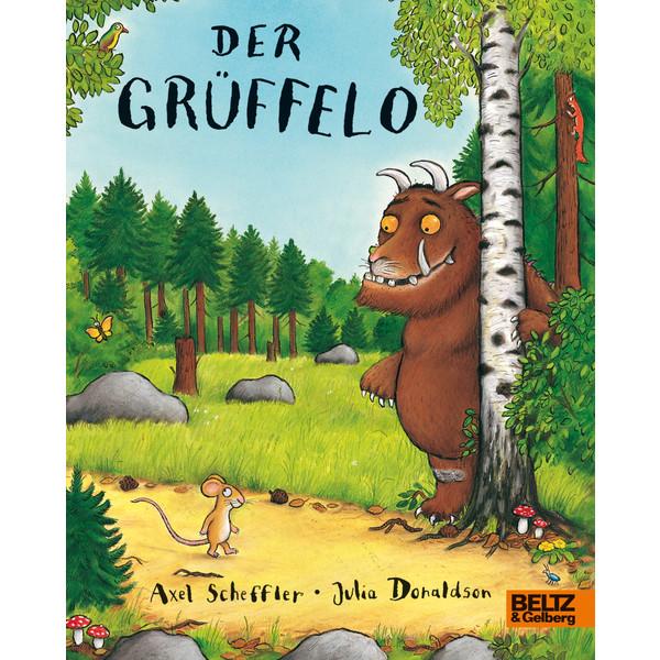 DER GRÜFFELO Kinder - Kinderbuch