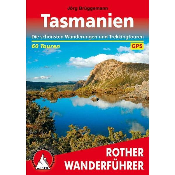 Tasmanien - Wanderführer