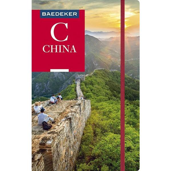 Baedeker Reiseführer China - Reiseführer