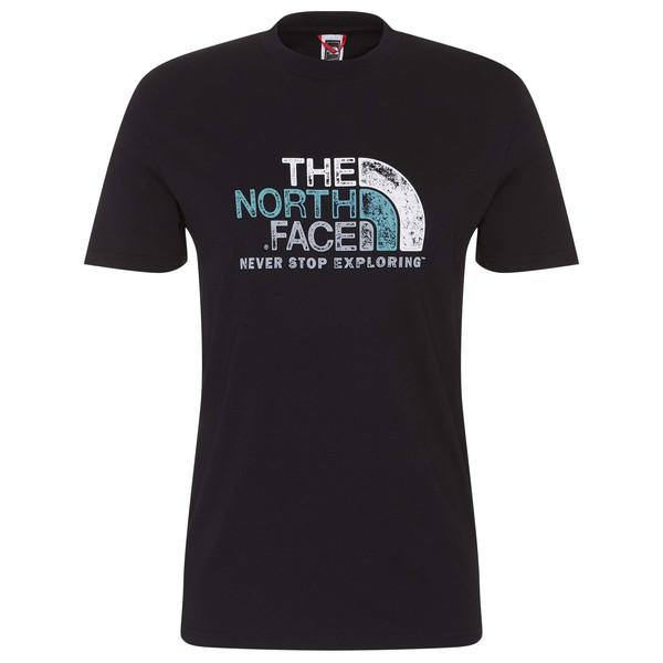 The North Face MOUNTAIN OTTINO TEE Männer - T-Shirt