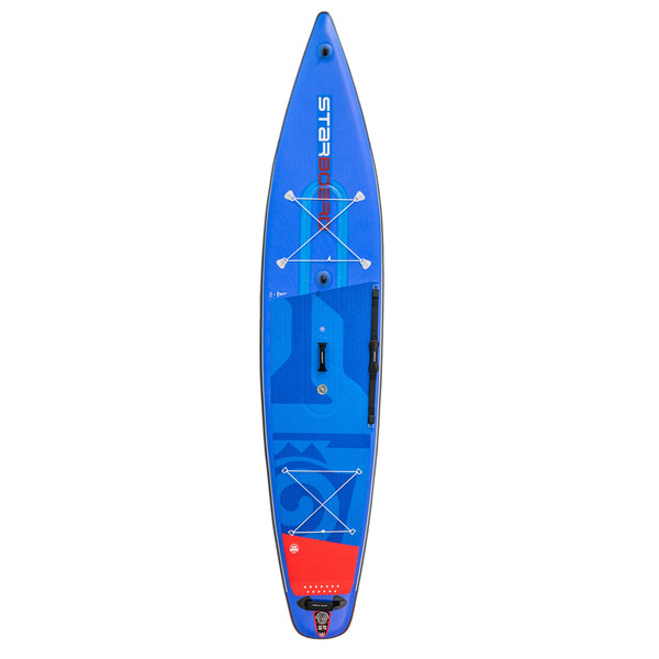 Starboard TOURING DELUXE - SUP Board