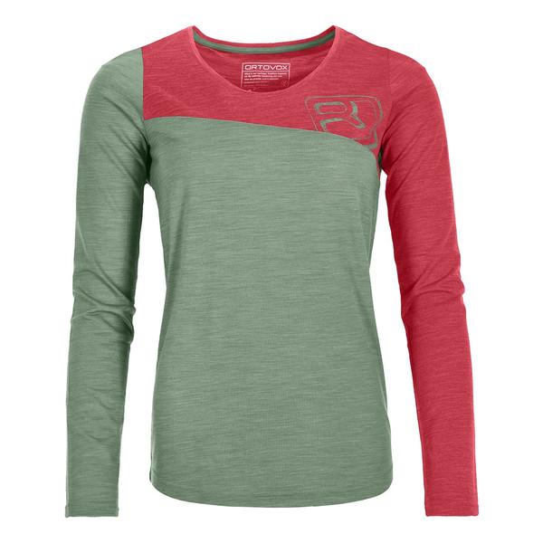 Ortovox 150 COOL LOGO T-SHIRT Frauen - Funktionsshirt