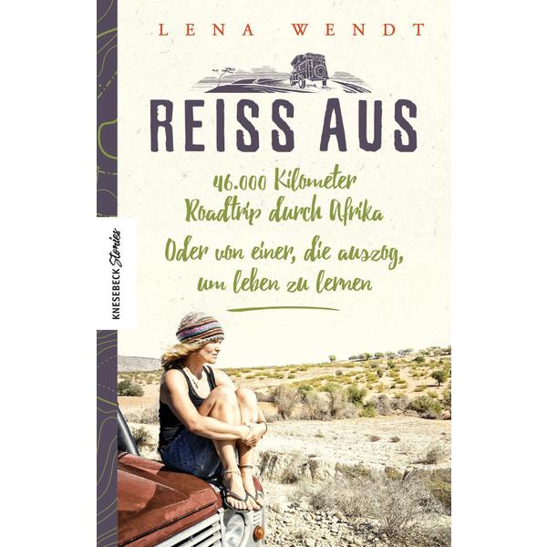 REISS AUS - Reisebericht
