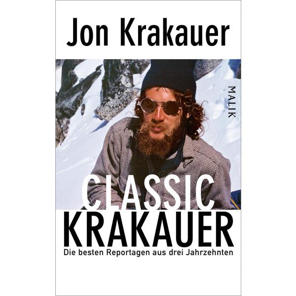 CLASSIC KRAKAUER - Reisebericht
