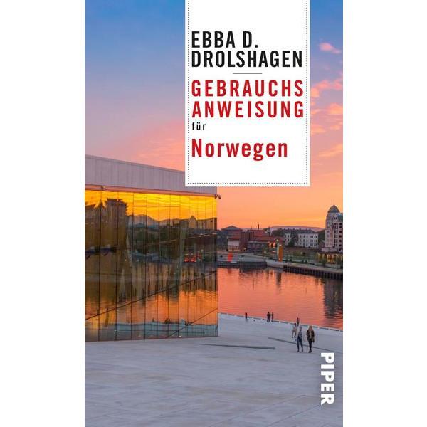GEBRAUCHSANWEISUNG FÜR NORWEGEN - Reiseführer