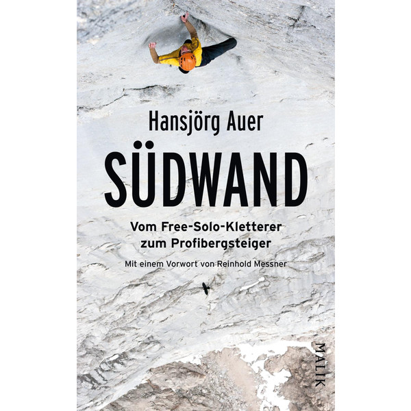 SÜDWAND - Biografie