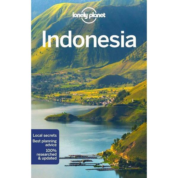 Indonesia - Reiseführer