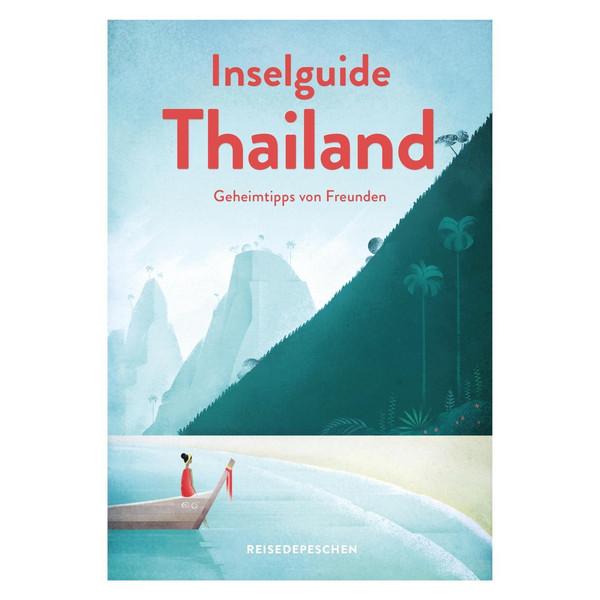 Inselguide Thailand - Reiseführer Inseln und Strände - Reiseführer