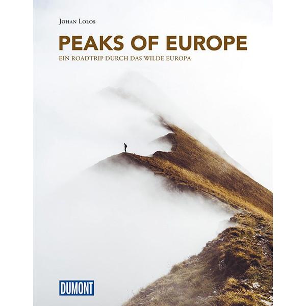 PEAKS OF EUROPE - Bildband