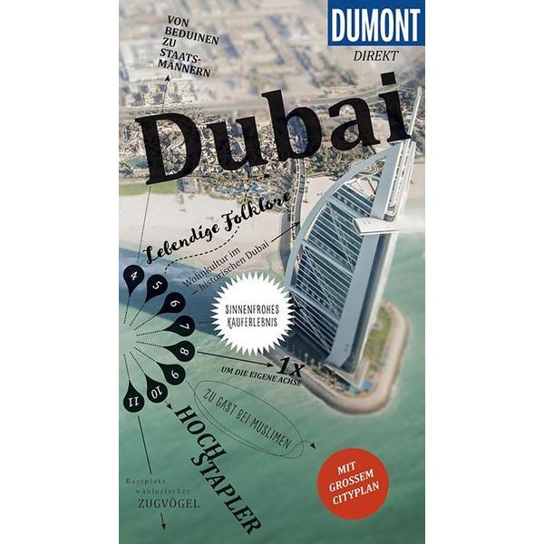 DuMont direkt Reiseführer Dubai - Reiseführer