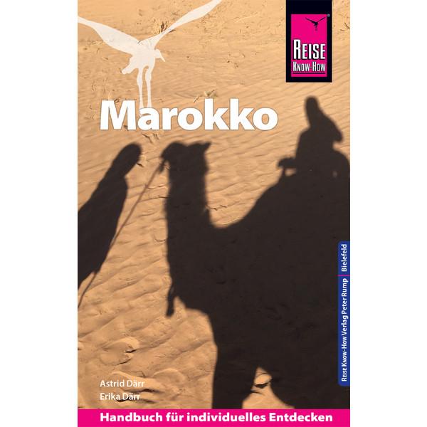 RKH MAROKKO - Reiseführer