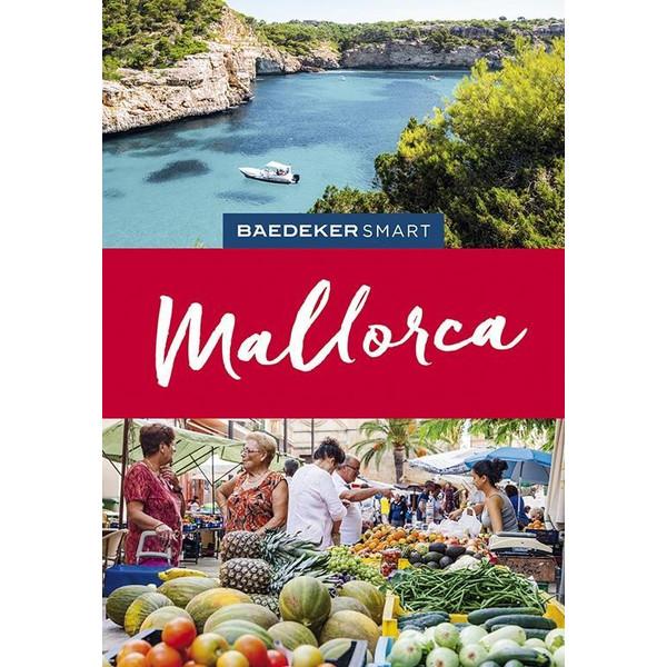 Baedeker SMART Reiseführer Mallorca - Reiseführer