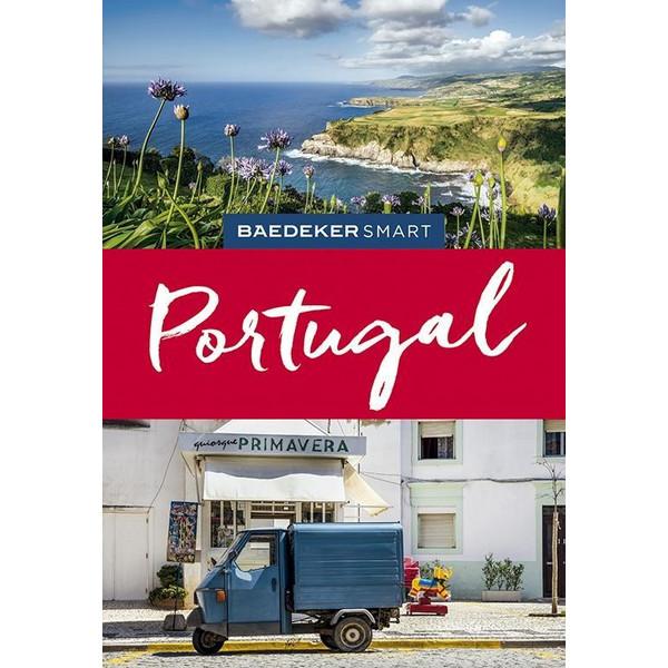 Baedeker SMART Reiseführer Portugal - Reiseführer