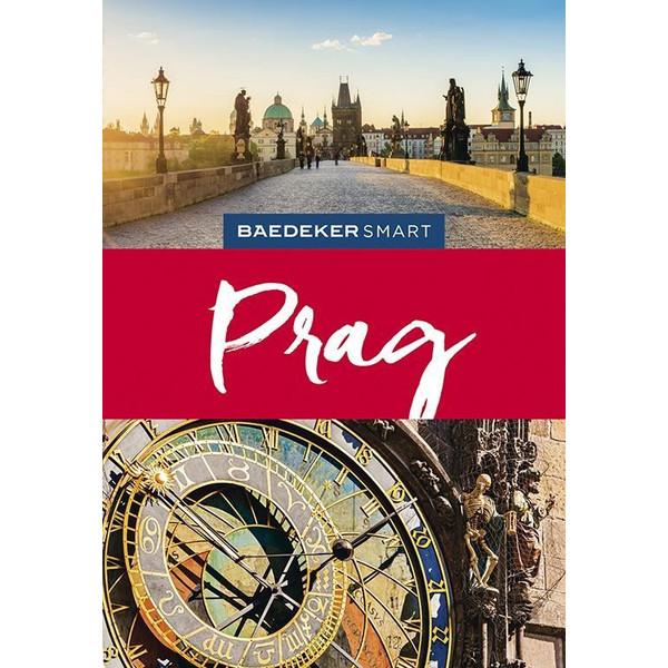Baedeker SMART Reiseführer Prag - Reiseführer