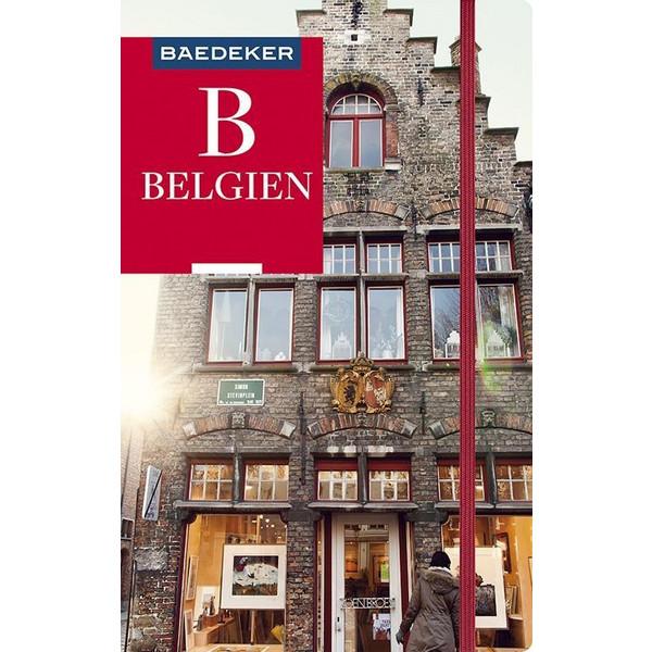 Baedeker Reiseführer Belgien - Reiseführer