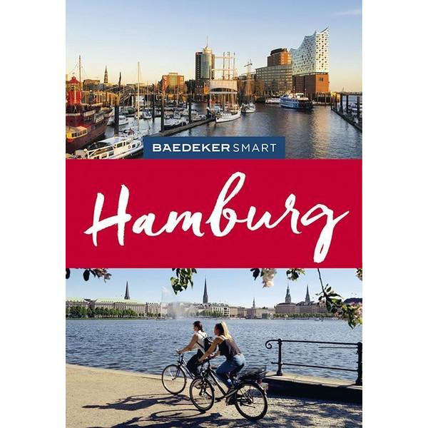 Baedeker SMART Reiseführer Hamburg - Reiseführer