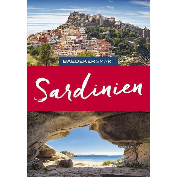 Baedeker SMART Reiseführer Sardinien - Reiseführer