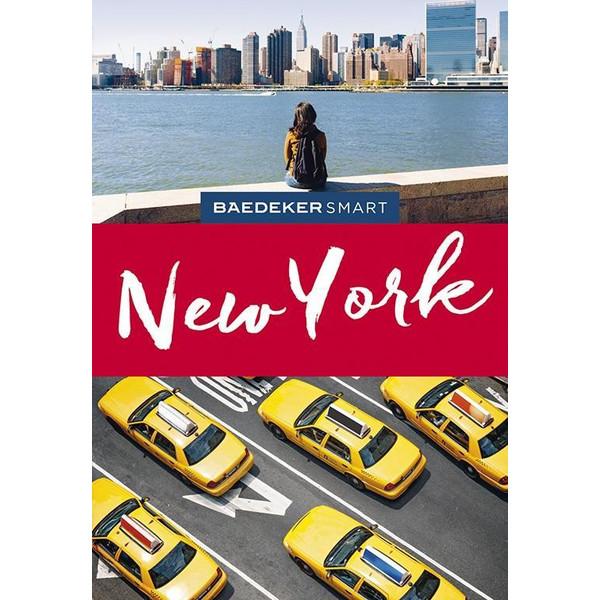 Baedeker SMART Reiseführer New York - Reiseführer