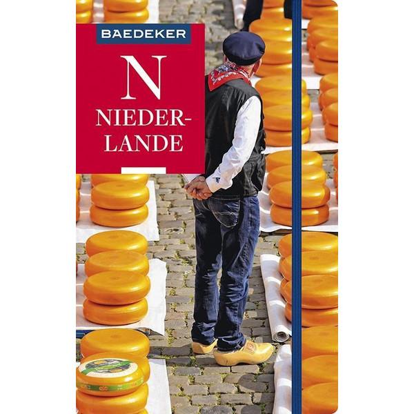 Baedeker Reiseführer Niederlande - Reiseführer
