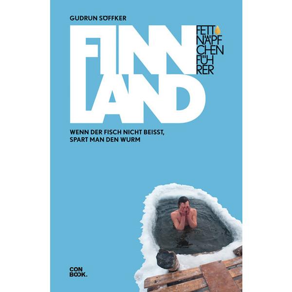 FETTNÄPFCHENFÜHRER FINNLAND - Reiseführer