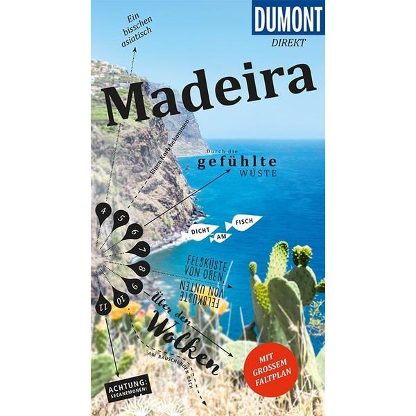 DuMont direkt Reiseführer Madeira - Reiseführer