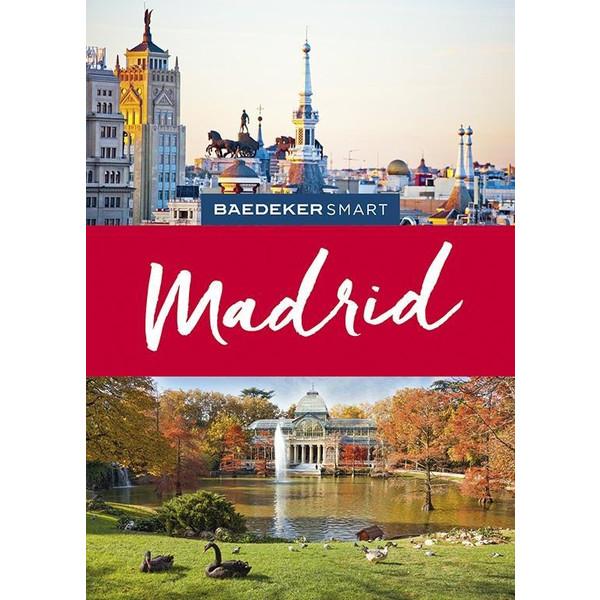 Baedeker SMART Reiseführer Madrid - Reiseführer