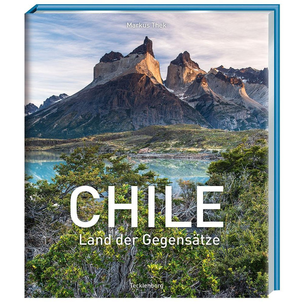 Chile - Bildband
