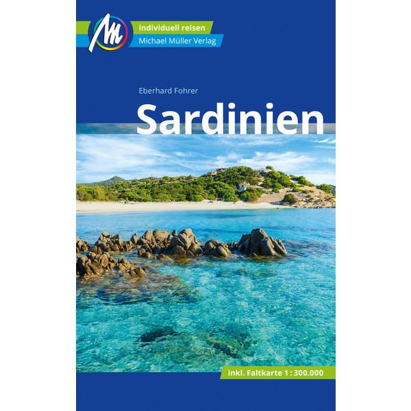 MMV SARDINIEN - Reiseführer