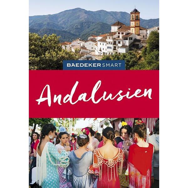 Baedeker SMART Reiseführer Andalusien - Reiseführer