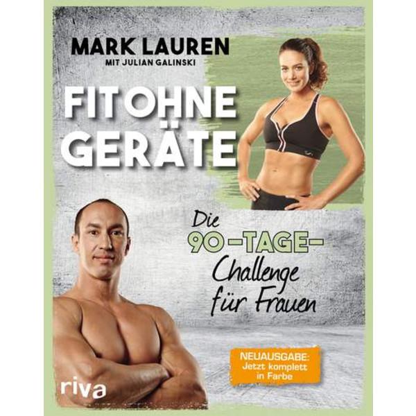 FIT OHNE GERÄTE - FÜR FRAUEN - Sportratgeber