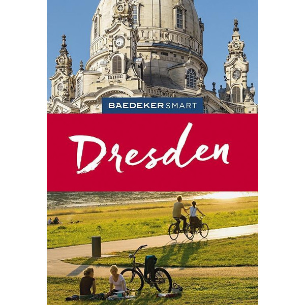 Baedeker SMART Reiseführer Dresden - Reiseführer