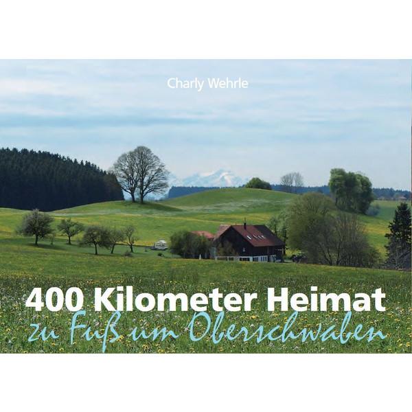 400 KILOMETER HEIMAT - Reisebericht