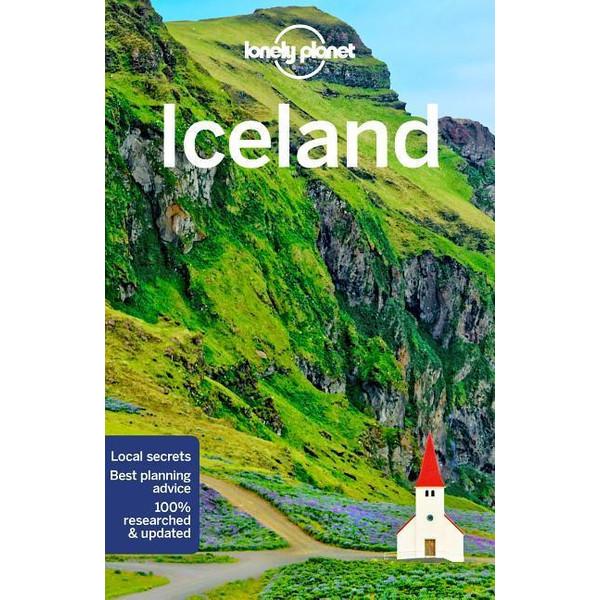 Iceland - Reiseführer