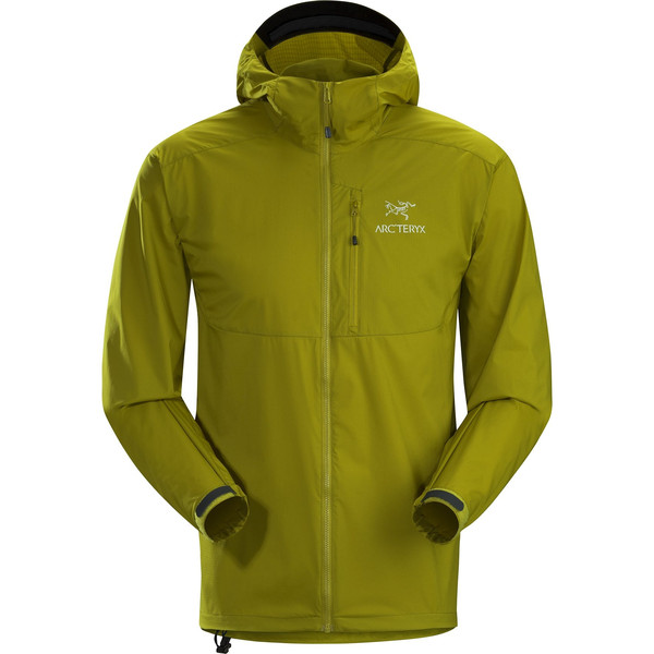Arc'teryx SQUAMISH HOODY MEN' S Männer - Windbreaker
