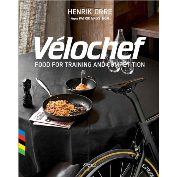 VELOCHEF FOOD FOR TRAINING &  COMPETITION
