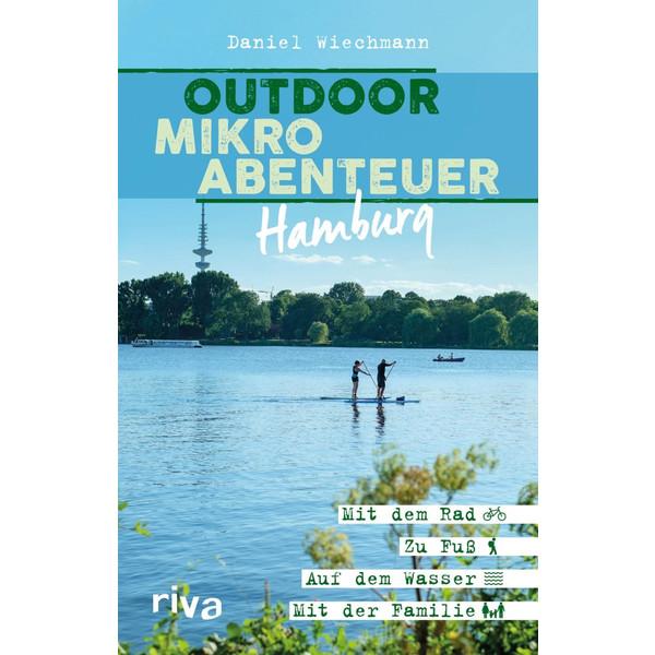 Outdoor-Mikroabenteuer Hamburg - Reiseführer