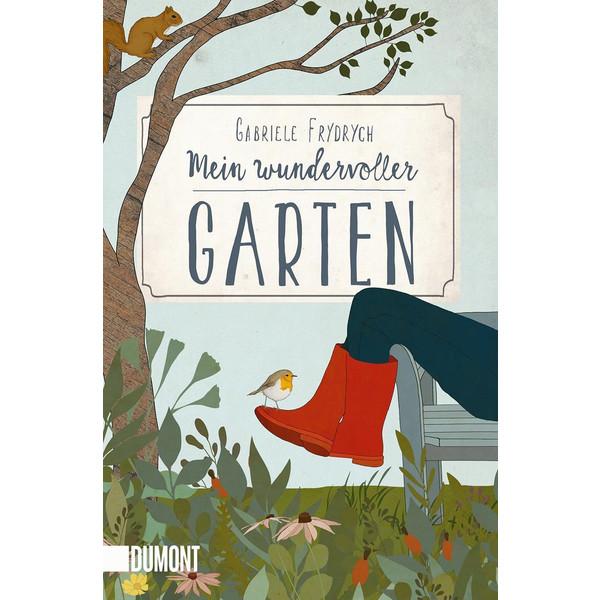 Mein wundervoller Garten - Roman