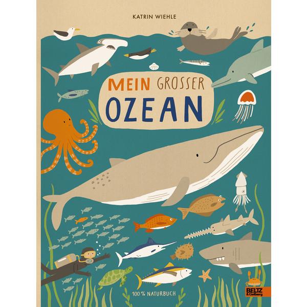 MEIN GROßER OZEAN - Kinderbuch